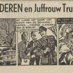 Paul Vlaanderen strip Juffrouw Truelove's obsessie 48