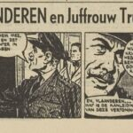 Paul Vlaanderen strip Juffrouw Truelove's obsessie 50