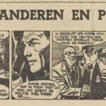 Paul Vlaanderen strip: Project M 04