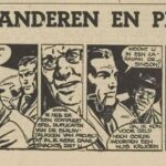Paul Vlaanderen strip: Project M 05