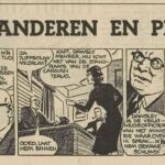 Paul Vlaanderen strip: Project M 07