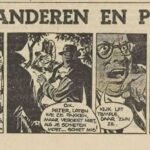 Paul Vlaanderen strip: Project M 10