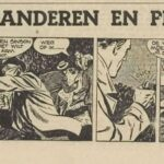 Paul Vlaanderen strip: Project M 11