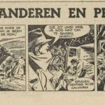 Paul Vlaanderen strip: Project M 12