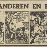 Paul Vlaanderen strip: Project M 14