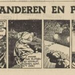 Paul Vlaanderen strip: Project M 15
