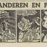 Paul Vlaanderen strip: Project M 16