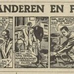 Paul Vlaanderen strip: Project M 20