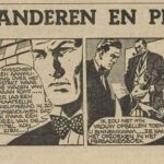 Paul Vlaanderen strip: Project M 23