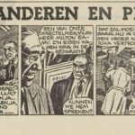 Paul Vlaanderen strip: Project M 26