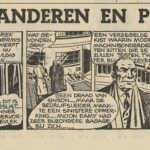 Paul Vlaanderen strip: Project M 27