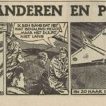Paul Vlaanderen strip: Project M 30