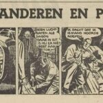 Paul Vlaanderen strip: Project M 32
