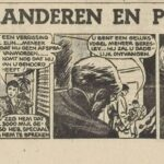 Paul Vlaanderen strip: Project M 39