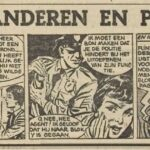 Paul Vlaanderen strip: Project M 47