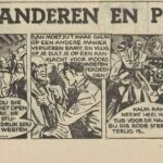Paul Vlaanderen strip: Project M 51