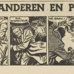 Paul Vlaanderen strip: Project M 52