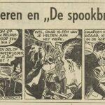 Paul Vlaanderen strip De spookbrandweerman 02