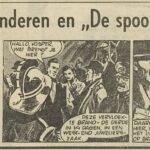Paul Vlaanderen strip De spookbrandweerman 04