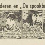 Paul Vlaanderen strip De spookbrandweerman 05