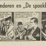Paul Vlaanderen strip De spookbrandweerman 06