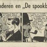 Paul Vlaanderen strip De spookbrandweerman 07