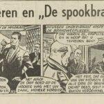 Paul Vlaanderen strip De spookbrandweerman 08