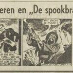 Paul Vlaanderen strip De spookbrandweerman 12