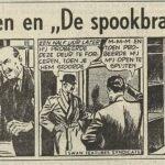 Paul Vlaanderen strip De spookbrandweerman 17