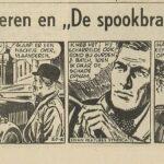 Paul Vlaanderen strip De spookbrandweerman 20