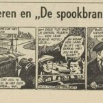 Paul Vlaanderen strip De spookbrandweerman 23