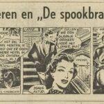 Paul Vlaanderen strip De spookbrandweerman 24
