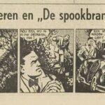 Paul Vlaanderen strip De spookbrandweerman 29