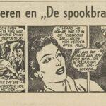 Paul Vlaanderen strip De spookbrandweerman 30