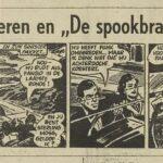 Paul Vlaanderen strip De spookbrandweerman 33