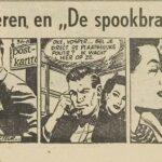 Paul Vlaanderen strip De spookbrandweerman 36