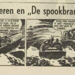 Paul Vlaanderen strip De spookbrandweerman 54