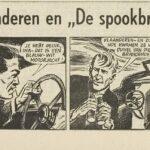 Paul Vlaanderen strip De spookbrandweerman 55