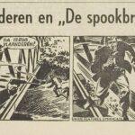 Paul Vlaanderen strip De spookbrandweerman 59