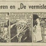 Paul Vlaanderen strip De vermiste Tweeling 04