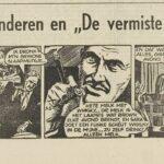 Paul Vlaanderen strip De vermiste Tweeling 07