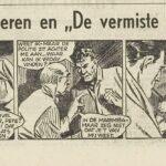 Paul Vlaanderen strip De vermiste Tweeling 30