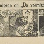 Paul Vlaanderen strip De vermiste Tweeling 37