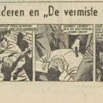 Paul Vlaanderen strip De vermiste Tweeling 39