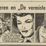 Paul Vlaanderen strip De vermiste Tweeling 41