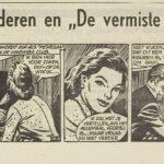 Paul Vlaanderen strip De vermiste Tweeling 45