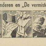 Paul Vlaanderen strip De vermiste Tweeling 64