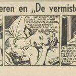 Paul Vlaanderen strip De vermiste Tweeling 65