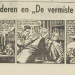 Paul Vlaanderen strip De vermiste Tweeling 69