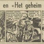 Paul Vlaanderen strip Het geheim van de safari 05